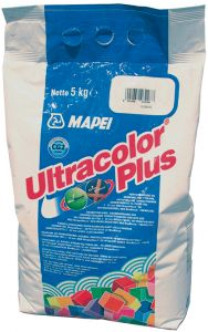Saumalaasti Mapei Ultracolor Plus 110 Manhattan 5 kg