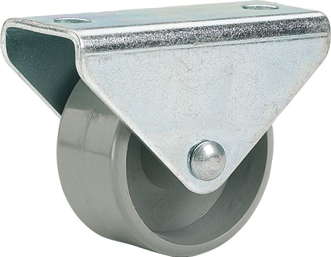 Rulla Stabilit 25 x 14 mm, levy 40 x 17 mm