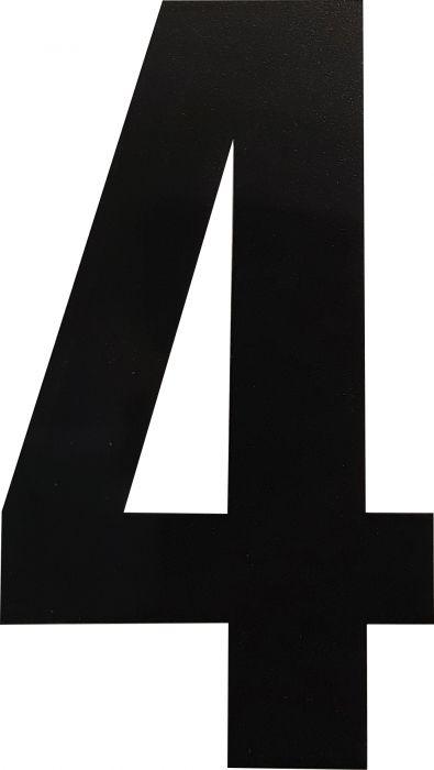 Numero Wichelhaus HartPlastic Musta 100 mm 4