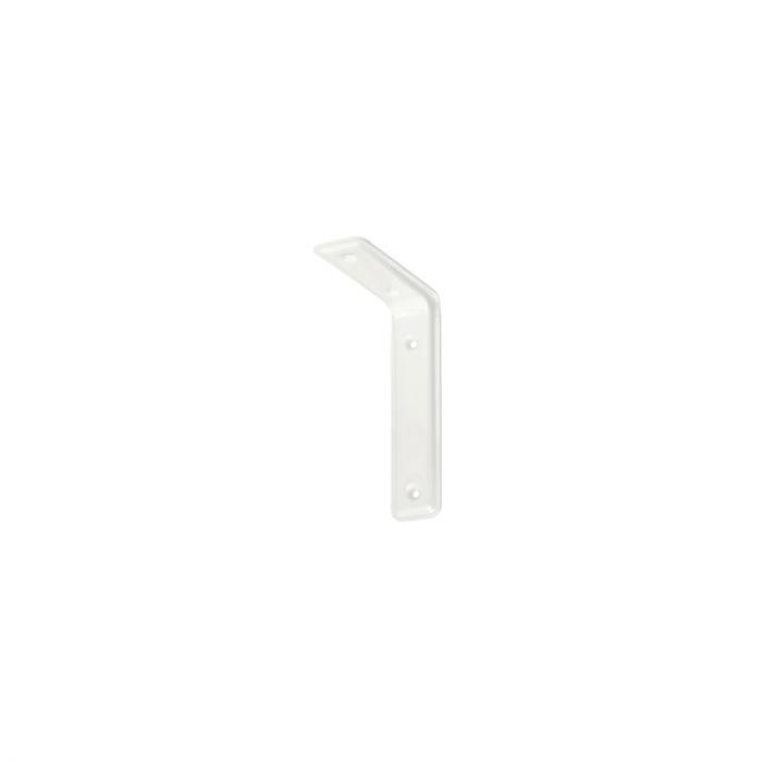 Kulmakannatin Design 3F Valkoinen 115 x 80 x 40 mm