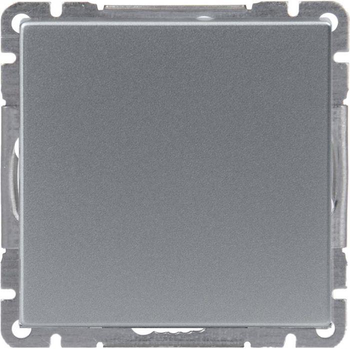 Kytkin ABB Impressivo Alumiini 1066-83P IP21