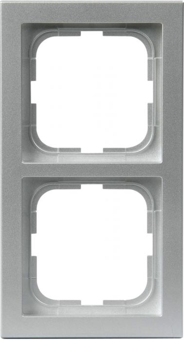 Peitelevy ABB 2-Os Alumiini