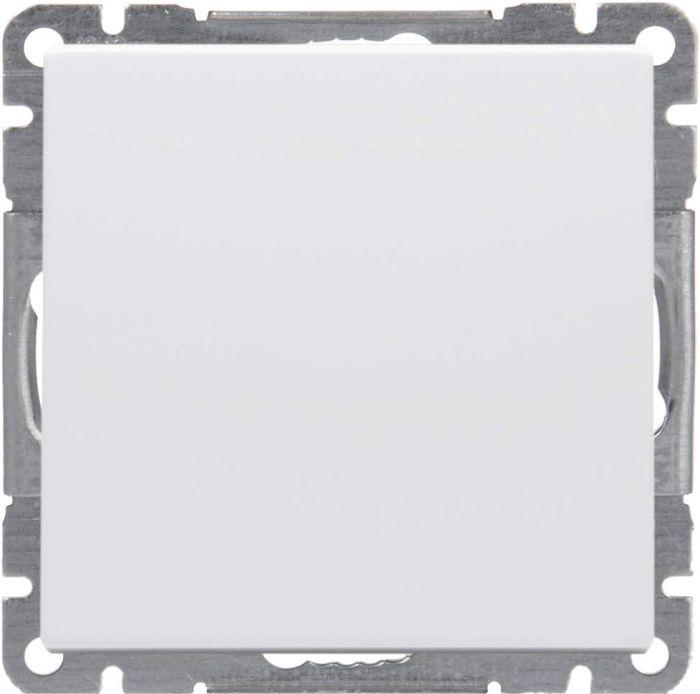 Kytkin ABB Impressivo Alumiini 1066-84P IP21