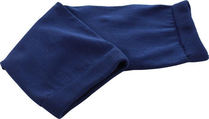 Lepuuttimen Suoja Dan-Fender Knitted Cover 827 Sininen