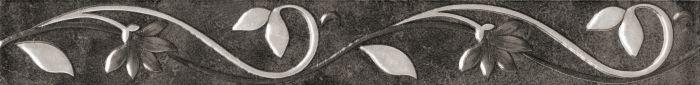 Boordi Victorian 5 x 40 cm Antrasiitti