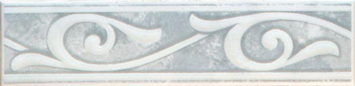 Boordi Marmor 4,5 x 20 cm Harmaa