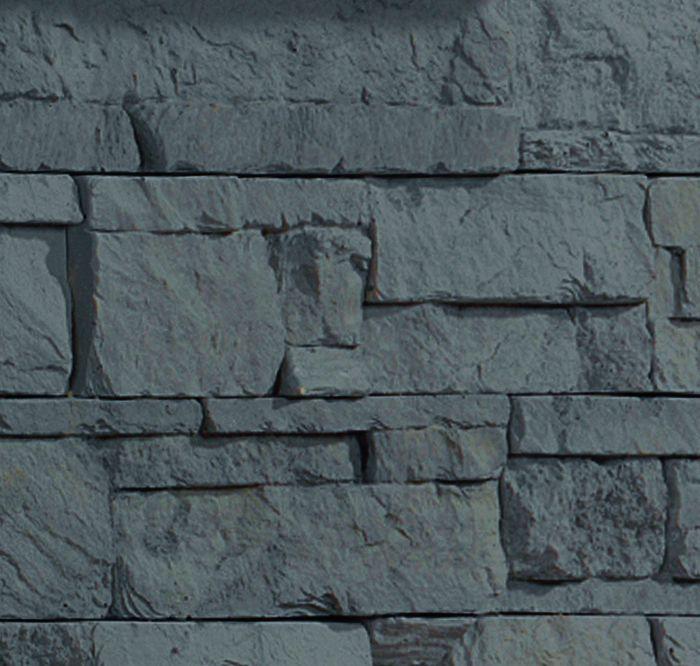 Verhoilukivi Stone Design Odyssee Antrasiitti