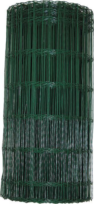 Puutarhaverkko 110 cm x 25 m Vihreä Galvanoitu