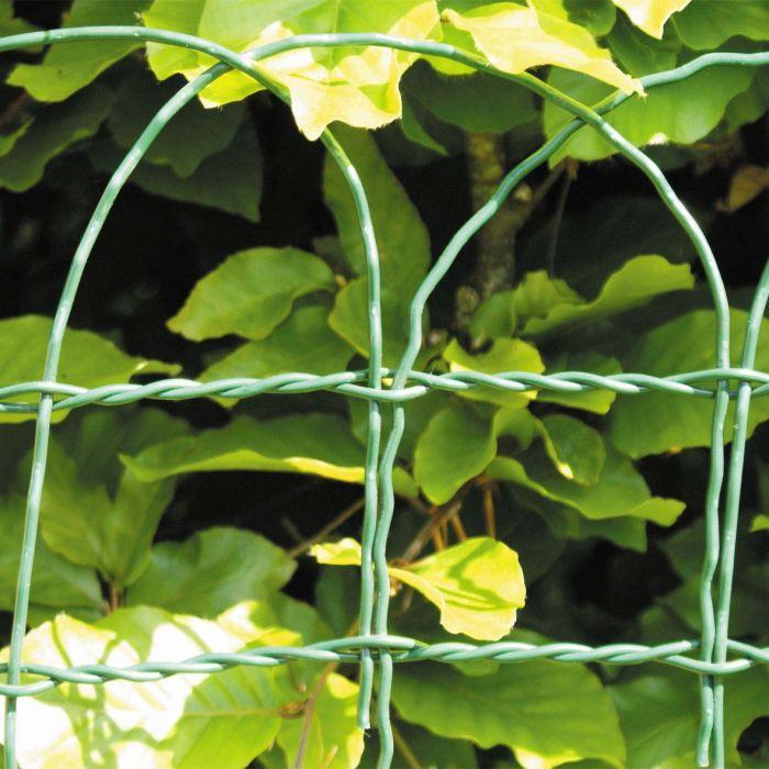Puutarhaverkko Ursus 40 cm x 25 m Vihreä