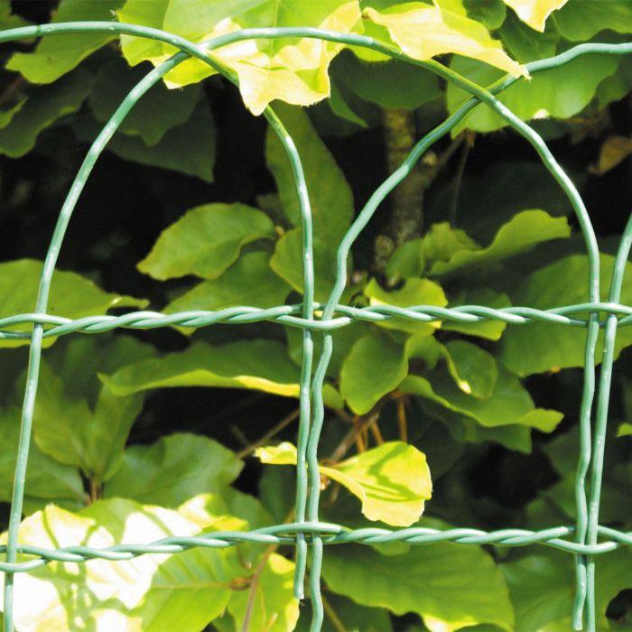 Puutarhaverkko Ursus 65 cm x 25 m Vihreä