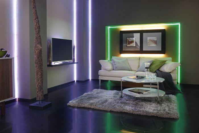 LED-nauha Tween Light RGB 3 m