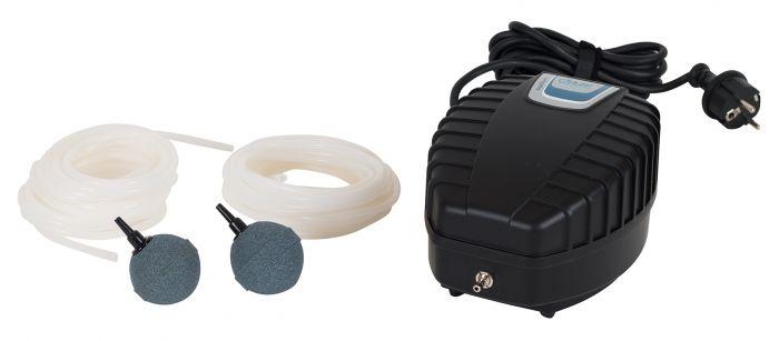 Ilmaaja Suihkulähteeseen Aquaoxy 500