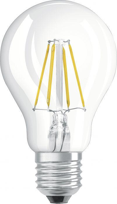 LED-vakiolamppu Voltolux 4 W E27