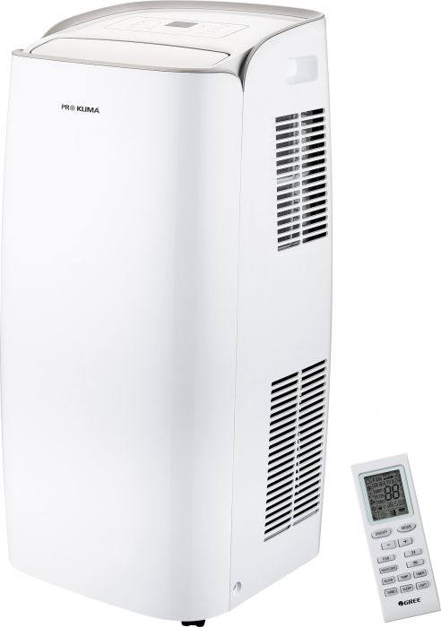 Ilmastointilaite Proklima Moma 12000 BTU