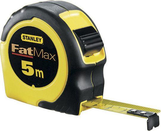 Mittanauha Stanley FatMax 5 m
