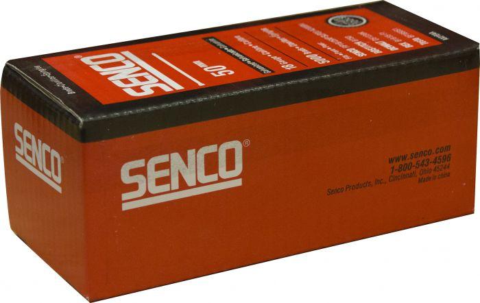 Uppokantanaula Senco Sähkösinkitty 50 x 1,2 mm 5000 kpl