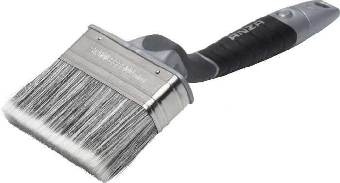 Sivellin Anza Platinum Black Vinkkeli 120 mm