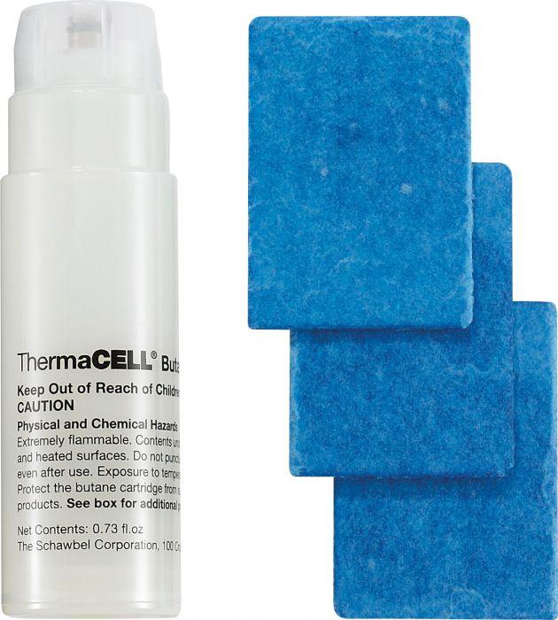 Hyttyskarkote ThermaCell Täyttöpakkaus