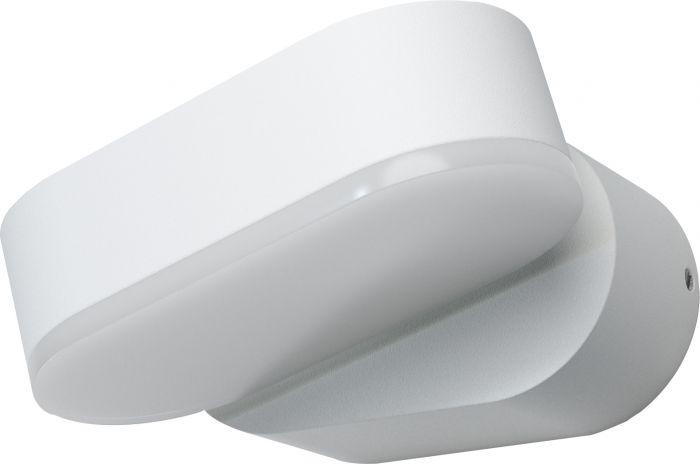 Ulkoseinävalaisin Osram Mini 1-os Valkoinen Valkoinen