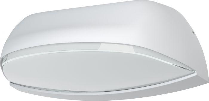 Ulkoseinävalaisin Osram Wide LED Valkoinen IP44