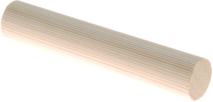 Pyörölista Maler Mänty Puuvalmis ⌀ 28 mm 2100mm
