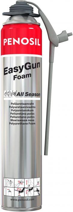 Polyuretaanivaahto Penosil Easygun Foam All Season 750 ml