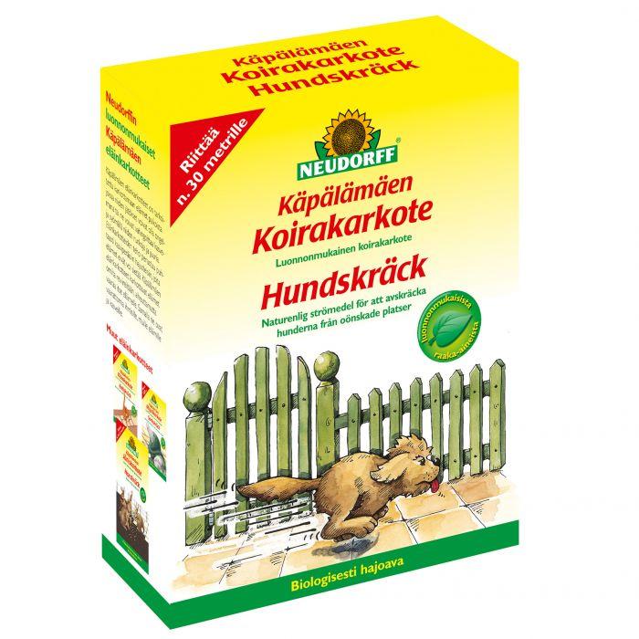 Käpälämäen koirakarkote Neudorff 300 g