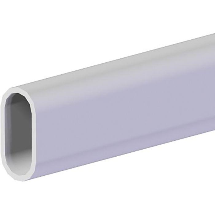 Vaatetanko Lundbergs 905 mm Valkoinen