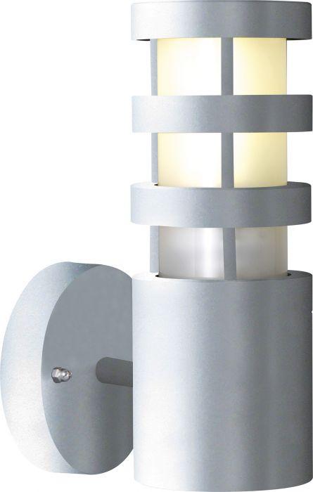Seinävalaisin Nordlux Darwin Alumiini IP44