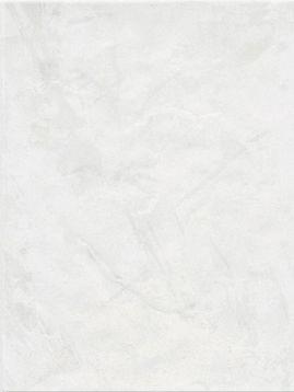 Seinälaatta Sherpa Valkoinen Kiiltävä 33 x 50 cm