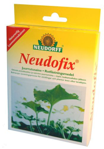 Juurrutusaine Neudorff Neudofix 40 g