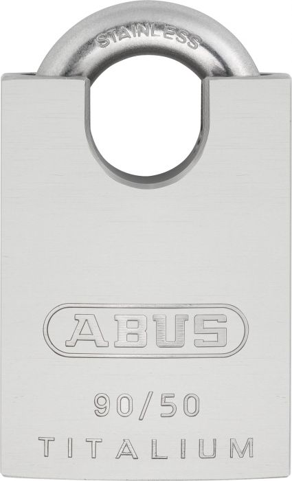 Riippulukko ABUS 90RK/50 Titalium