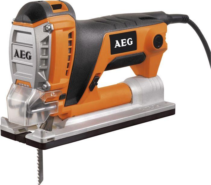 Pistosaha AEG 450 W PST 500 X