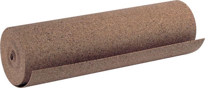 Seinäkorkkilevy Saarpor 2 mm