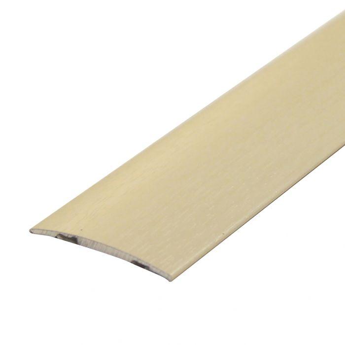 Saumalista Dione B2 Tarra 38 mm 180 cm Valkoinen Tammi