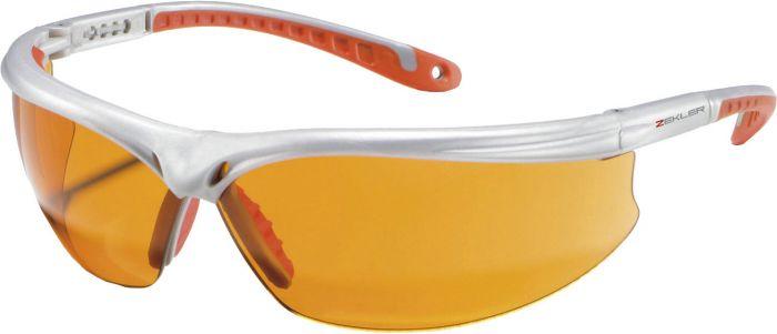 Suojalasit Zekler 45 HC/AF Oranssi