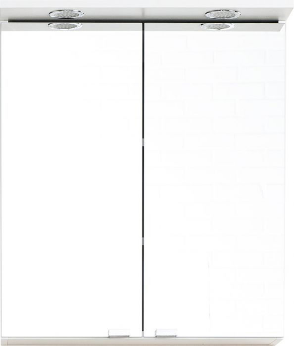 Peilikaappi Ido Reflect LED 560