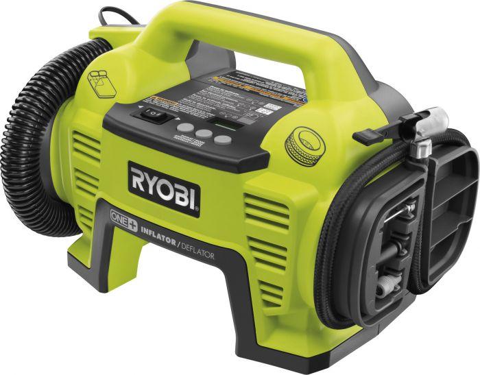 Minikompressori Ryobi ONE+ R18I-0
