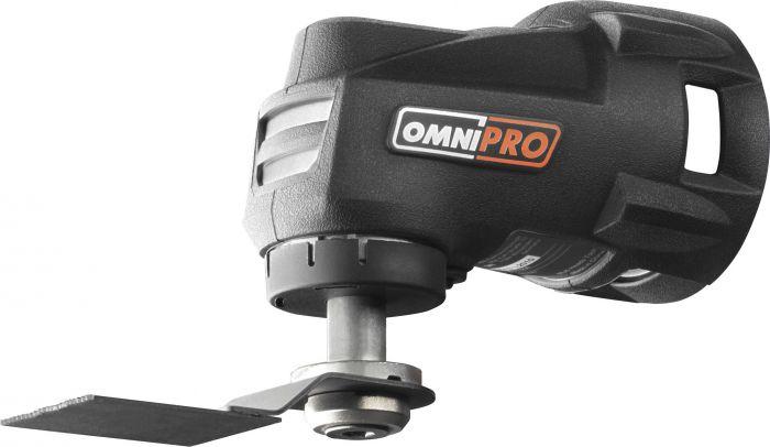 Vaihtopää AEG Omni Pro Multityökalulle