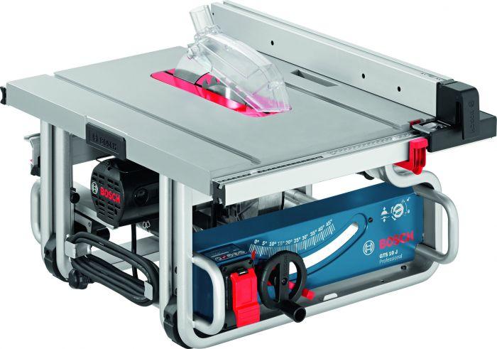 Pöytäsaha Bosch GTS 10J Professional