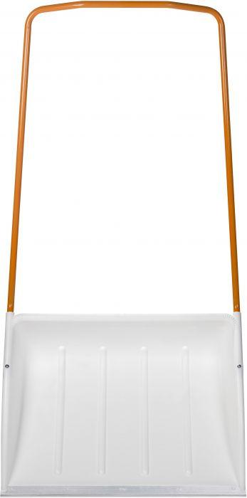 Lumikola Fiskars SnowXpert 72 cm valkoinen