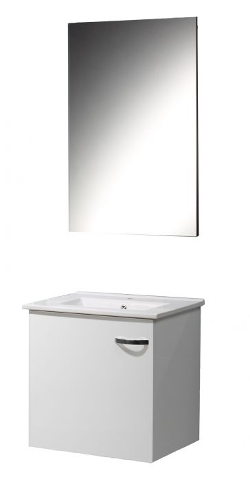 Kylpyhuonekaluste T-Lux Valkoinen