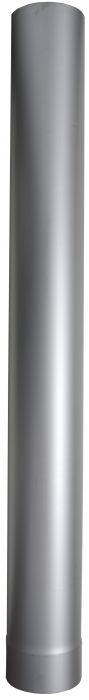 Liitinputki Misa 1,0 M Suora T600
