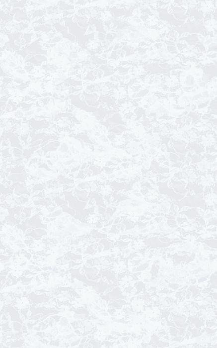 Staattinen kalvo D-C-Fix Valkoinen Kukka 0,45 x 1,5 m
