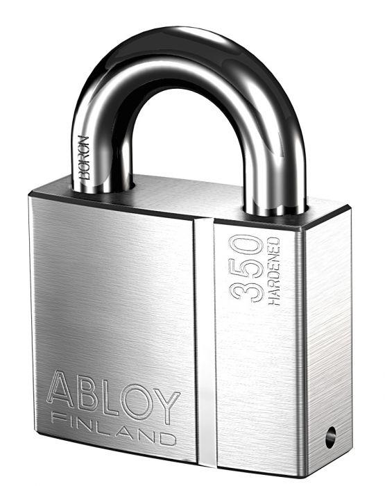 Riippulukko Abloy PL350 25 mm