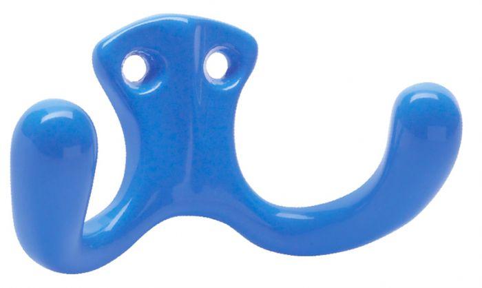 Vaatekoukku Habo My Sininen 3 kpl