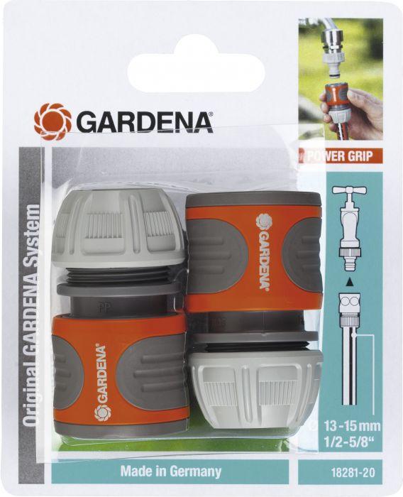 Pikaliitinsarja Gardena 13 mm