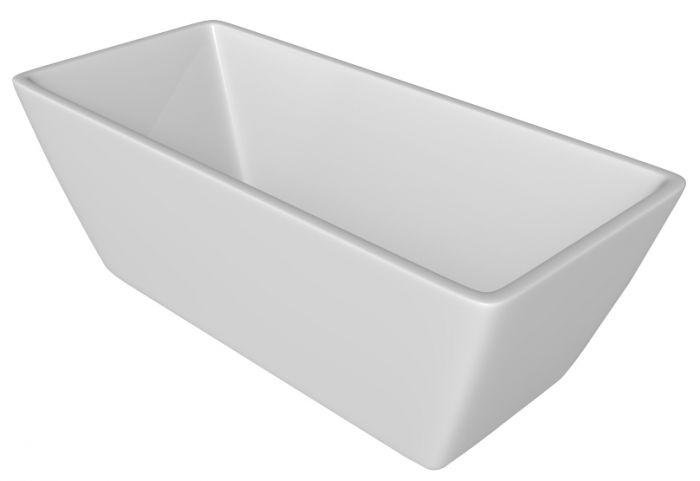 Kylpyamme Camargue Skärgård Marstrand 170 cm Valkoinen