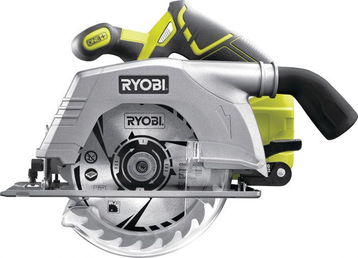 Akkupyörösaha Ryobi One+ R18CS-0