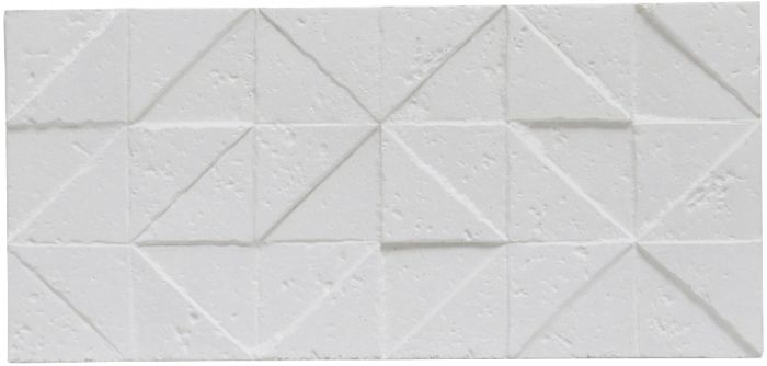 Verhoilukivi Stone Design Motion Travertin Valkoinen